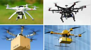 ¿Quiénes deben tener un permiso de la DINACIA para operar drones?